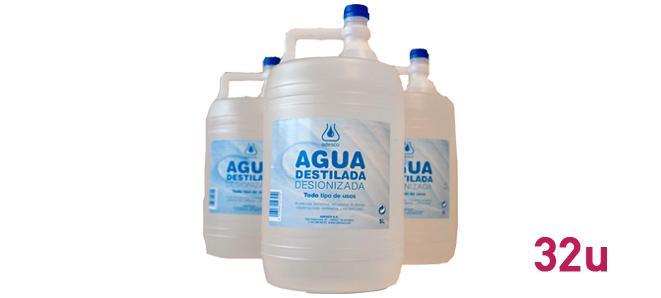 Agua_Destilada_Palet_32_garrafas_5L